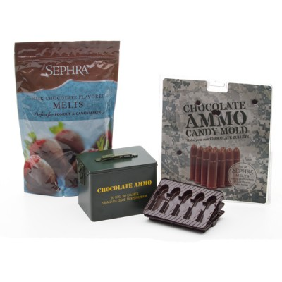Milk Chocolate Bulk Kit
