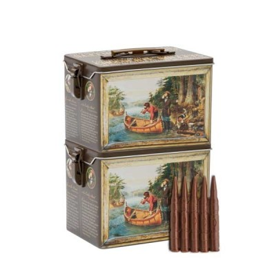 Buy 2 and Save! - Chocolate Bullets-Vintage Collector Tin